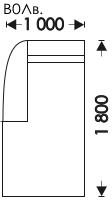 Схеми розкладання Вільнюс Модуль