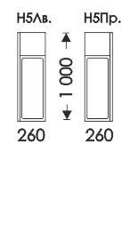 Схеми розкладання Нельсон Модуль